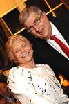 Dr. Mona Ackerman & Marvin Hamlisch