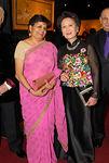 Vishakha Desai & Miranda Wong Tang