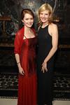 NYJL President Trisha Duval & Kate Snow