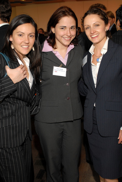 7th Annual European Chambers of Commerce Networking Event
