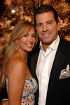 Adrienne Bolling and Eric Bolling