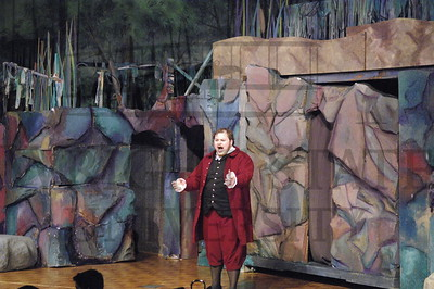 CK-13993 The Magic Flute 5-9-07