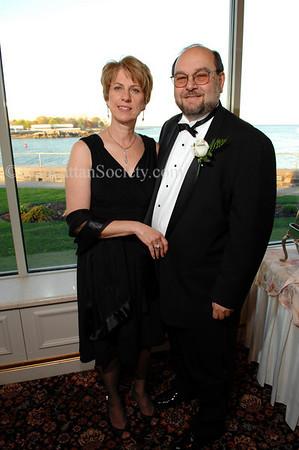Mr & Mrs. Raymond J. DeNatale Executive Director IRI