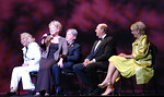 Bette Midler did a surprise performance for the honoree's