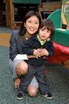 Adelina Wong Ettelson & Tyler Ettelson