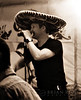 It wouldn't be Cinco de Mayo without a sombrero.
