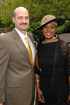 Doug Blonsky, President of the Central Park Conservancy & B Smith