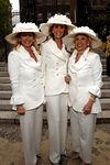 The Wathne Sisters: Berge, Soffia & Thorun