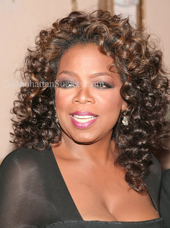 The Elie Wiesel Foundation for Humanity Award Dinner Honoring Oprah Winfrey