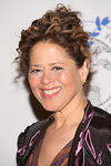 Anna Deavere Smith at The Elie Wiesel Foundation for Humanity's Gala, honoring Oprah Winfrey with their Humanitarian Award