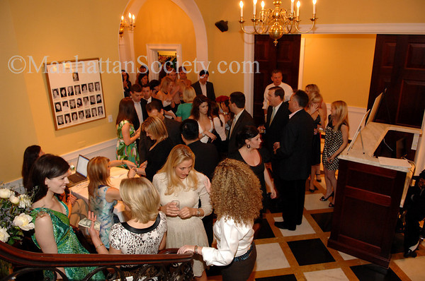 """The FUNdraisers Committee of the New York Junior League Host The New York Classic: """"NYJL End of the Year Celebration"""""""