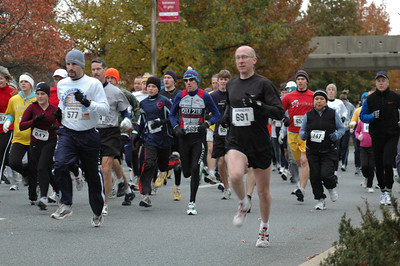 Metric Marathon