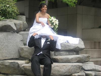 Michael & Karen's Wedding