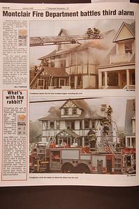 1st Responder Newspaper - January 2008