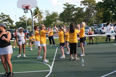 2007 Fort Lauderdale Multiple Sclerosis Walkathon