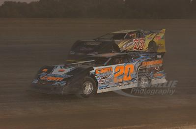 20m Eric Myers and 75 Bart Hartman