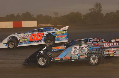 83 Scott James and 00 Freddy Smith