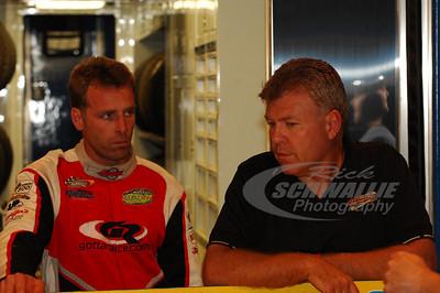 Eric Jacobsen and Mark Richards