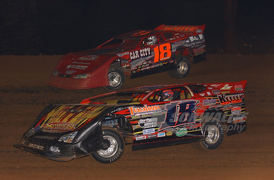 18 Ronny Lee Hollingsworth and 18 Shannon Babb