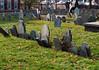 Copp's Hill cemetery,