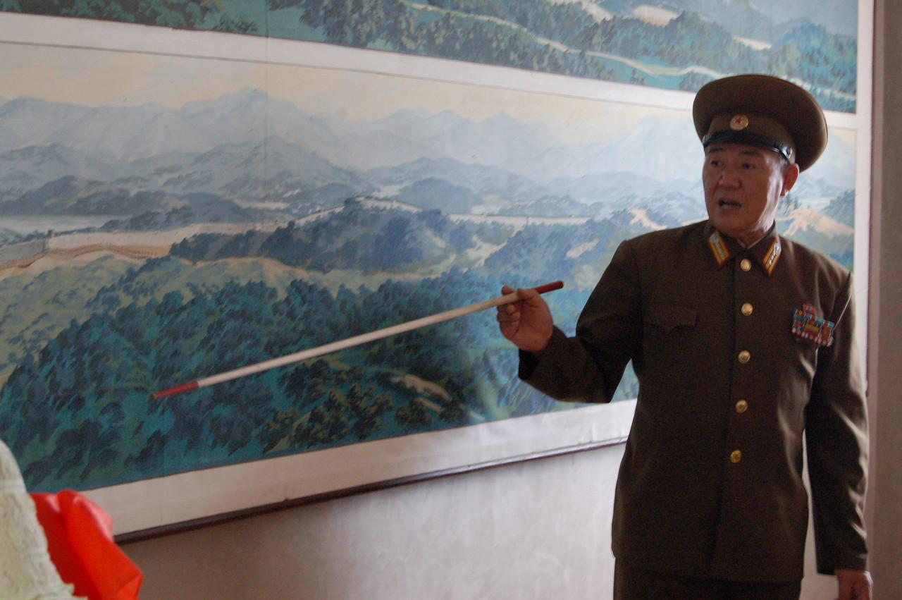Colonel Kareoke