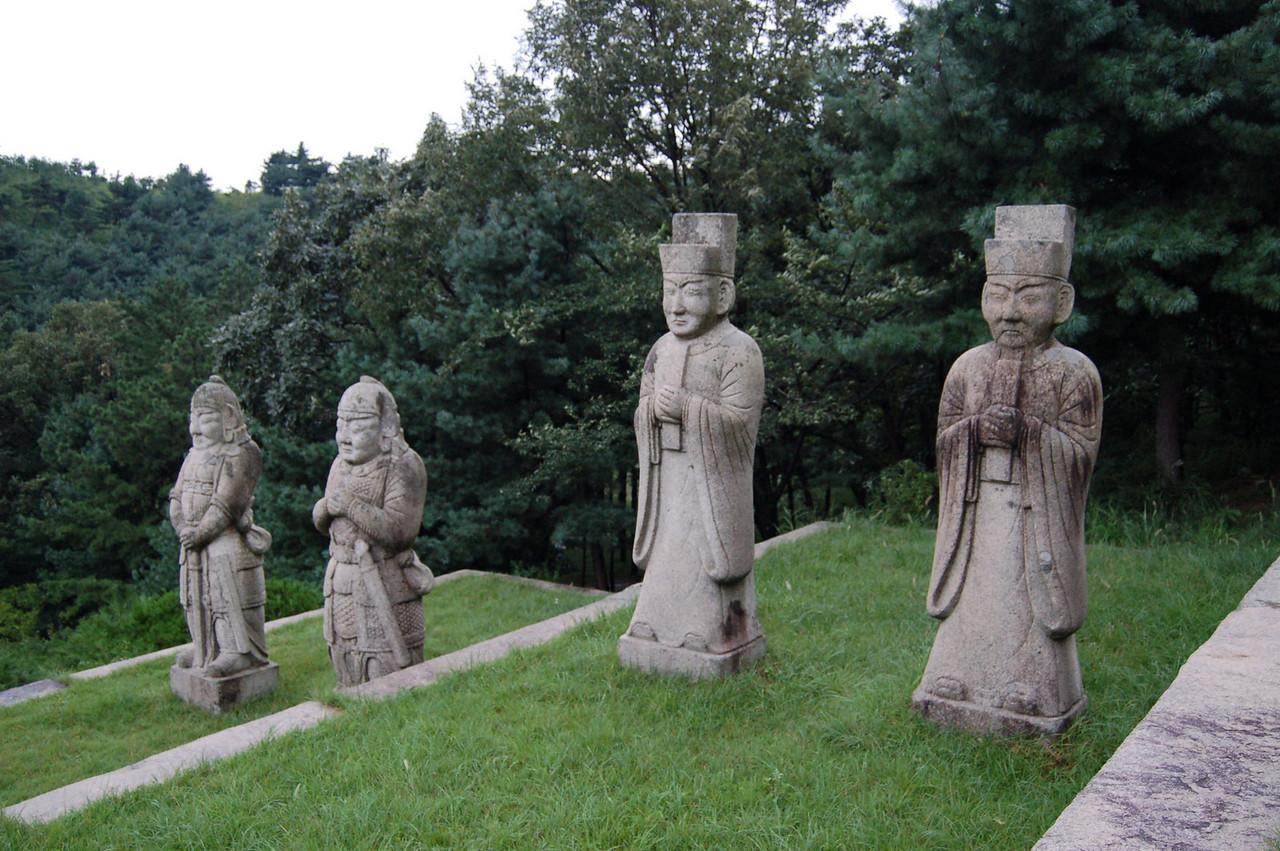 Tomb guards 2