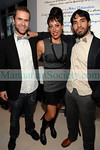 FameGame.com Founders Seth Aylmer, Tatiana Platt & Jose Serrano-Reyes