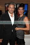 Designer Campion Platt and Tatiana Platt