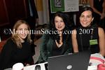 Meredith Burkus, Rachel, Kristin Custar