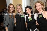 Maura O'Shea, Deborah Muller, Samantha Evans,Nicole Engelbert