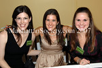 Jessica Adams, Emily Martin, Tara Anderson