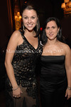"""Founders Lori Ross &  Marla Willner at The Prince George Ballroom for The Libby Ross Breast Cancer Foundation's Annual """"Taste of New York"""" Gala"""