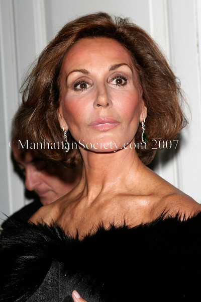 Queen Sophia's Spanish Institute's Gold Medal Gala in New York, NY.  (Photo by Steve Mack/ManhattanSociety)