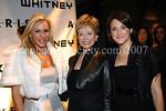 Amy Phelan, Melva Bucksbaum & Emilie Rubinfeld