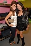 Melissa Foss & Emma Snowdon-Jones