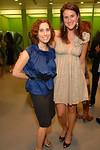 Laura Rubin and Lydia Fenet