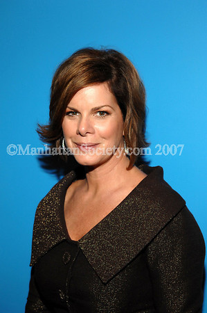 Academy Award Winning Actress, Marcia Gay Harden