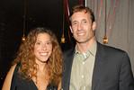 Jen Billet and Rich Maloy