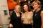 Francine LeFrak, Joan Collins & Nancy Taylor