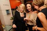 Francine LeFrak, Joan Collins & Nancy Taylor