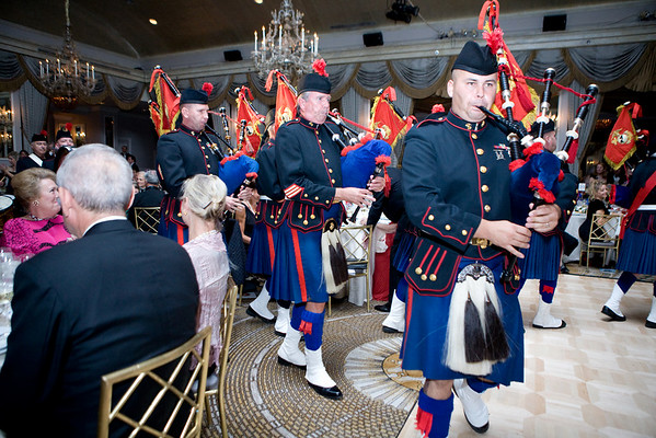 Soldier's Sailors' Marines', Coast Guard and Airmen's Club To Paid Tribute To U.S. Marine Corps at Military Ball