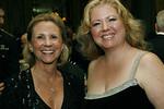 Katie Gardiner, Sherry Laue