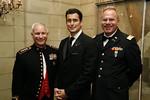 General Robert Magnus, Rob Morrison, Peter LeBeau
