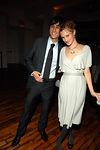 Isaiah Wilner & Shannon Gulliver