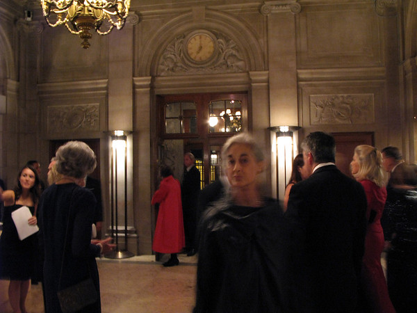 The FRICK Collection's Autumn Dinner, Honoring Ann and John Marion