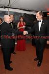 Governor Jon Corzine greets guests