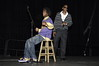 CK-20641 Homecoming Comedy Show 10-3-07