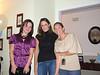 Kelly, Lisa & Jenn