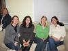 Tracy, Jessica, Jen & Melissa