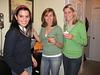 Mariana, Jill & Jen